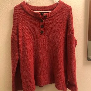 American eagle sweater! Small